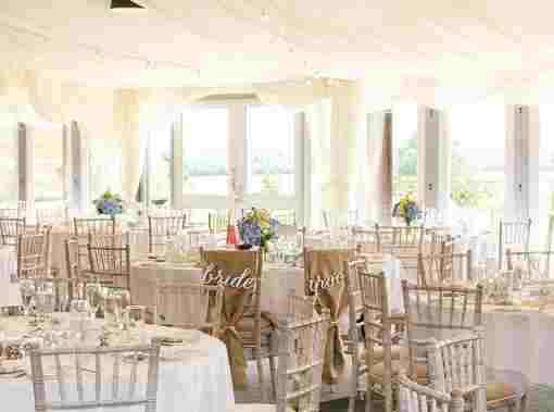 Vallum Farm Wedding Receptions